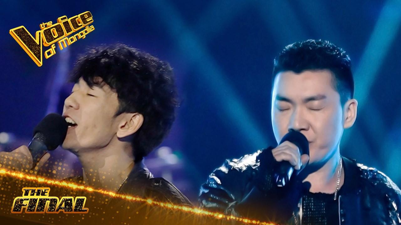 yadam_bold-212905-759731612 The Voice of Mongolia шоуны ялагчаардуучин Д.Болдын багийн оролцогч Х.Ядам тодорлоо