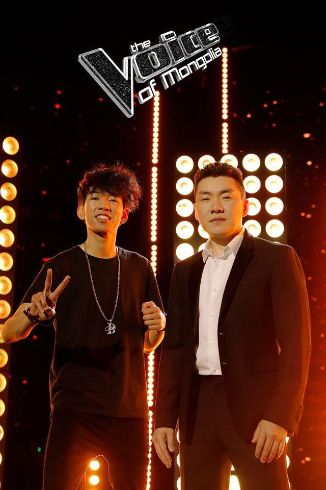 yadam_bold-221731-826520898 The Voice of Mongolia шоуны ялагчаардуучин Д.Болдын багийн оролцогч Х.Ядам тодорлоо