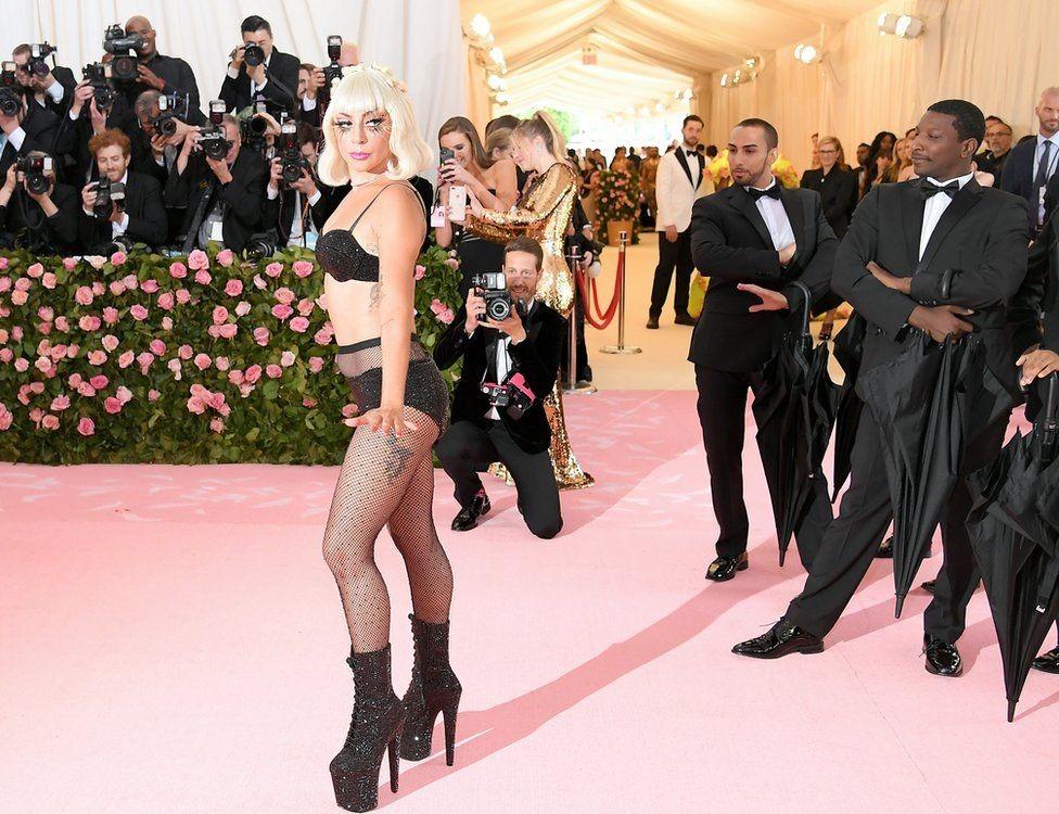 Леди Гагагийн сүүлийн гоёл