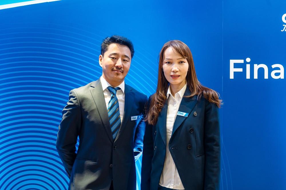 jpg-42-154605-843620193 Голомт банк Монгол Улсын эдийн засгийн хөгжлийг тодорхойлогч 1000 гаруй ААН, тэдгээрийн удирдлагуудад зориулан бизнес форумыг зохион байгууллаа