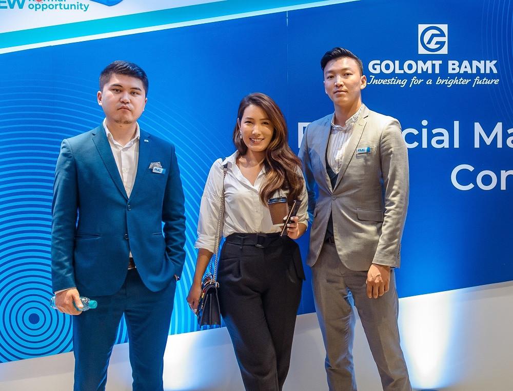 jpg-44-154606-953040902 Голомт банк Монгол Улсын эдийн засгийн хөгжлийг тодорхойлогч 1000 гаруй ААН, тэдгээрийн удирдлагуудад зориулан бизнес форумыг зохион байгууллаа