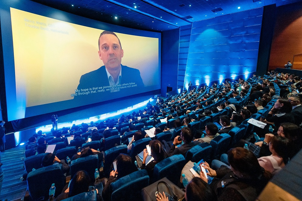 jpg-56-154610-1465255548 Голомт банк Монгол Улсын эдийн засгийн хөгжлийг тодорхойлогч 1000 гаруй ААН, тэдгээрийн удирдлагуудад зориулан бизнес форумыг зохион байгууллаа