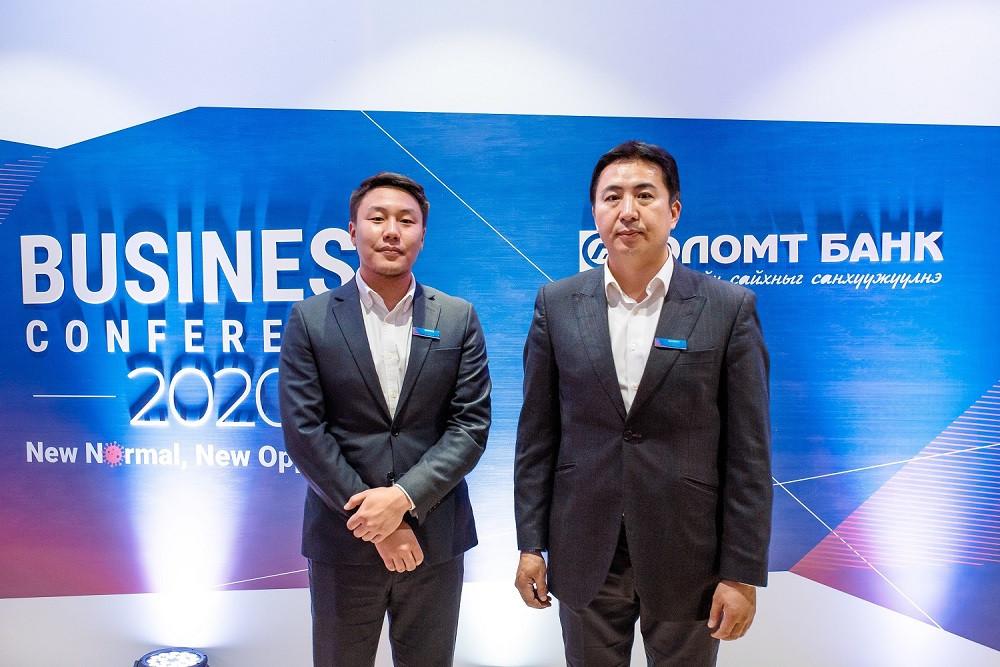 DSC_3614-154758-871514133 Голомт банк Монгол Улсын эдийн засгийн хөгжлийг тодорхойлогч 1000 гаруй ААН, тэдгээрийн удирдлагуудад зориулан бизнес форумыг зохион байгууллаа