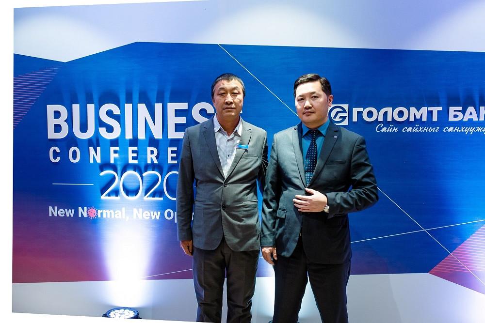 DSC_3669-154800-1529026727 Голомт банк Монгол Улсын эдийн засгийн хөгжлийг тодорхойлогч 1000 гаруй ААН, тэдгээрийн удирдлагуудад зориулан бизнес форумыг зохион байгууллаа