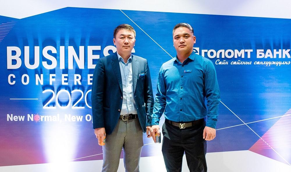 DSC_3672-154801-754041459 Голомт банк Монгол Улсын эдийн засгийн хөгжлийг тодорхойлогч 1000 гаруй ААН, тэдгээрийн удирдлагуудад зориулан бизнес форумыг зохион байгууллаа