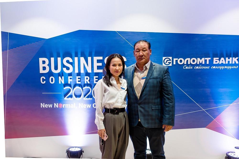 DSC_3680-154801-938311284 Голомт банк Монгол Улсын эдийн засгийн хөгжлийг тодорхойлогч 1000 гаруй ААН, тэдгээрийн удирдлагуудад зориулан бизнес форумыг зохион байгууллаа