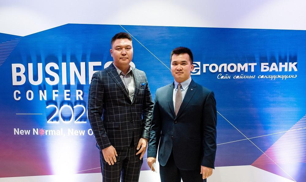 DSC_3707-154804-59264501 Голомт банк Монгол Улсын эдийн засгийн хөгжлийг тодорхойлогч 1000 гаруй ААН, тэдгээрийн удирдлагуудад зориулан бизнес форумыг зохион байгууллаа