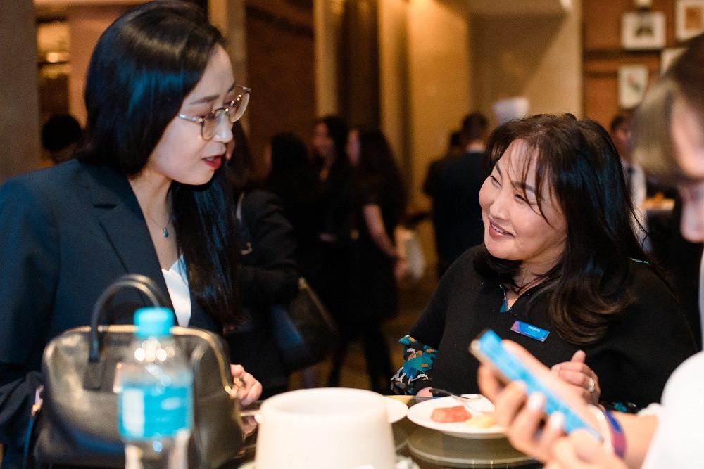 DSC_4108-154814-62842209 Голомт банк Монгол Улсын эдийн засгийн хөгжлийг тодорхойлогч 1000 гаруй ААН, тэдгээрийн удирдлагуудад зориулан бизнес форумыг зохион байгууллаа