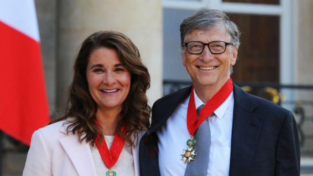 Билл, Мелинда Гейтс нар гэрлэлтээ цуцлуулахаар болжээ