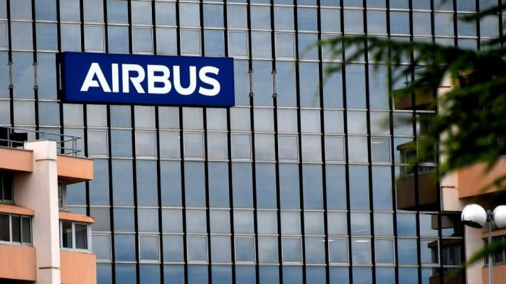 Аэробус компани авлигын хэрэгт буруутгагдан 28.1 сая фунт стерлингээр торгуулжээ