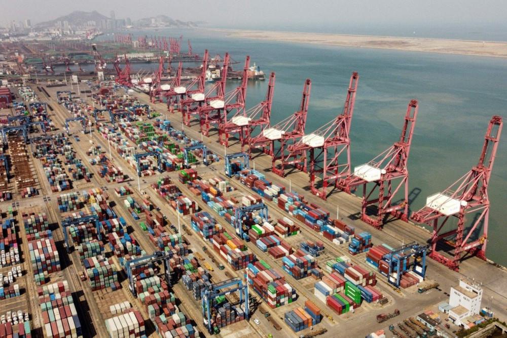 БНХАУ-ын экспорт V сард 28 хувиар өслөө