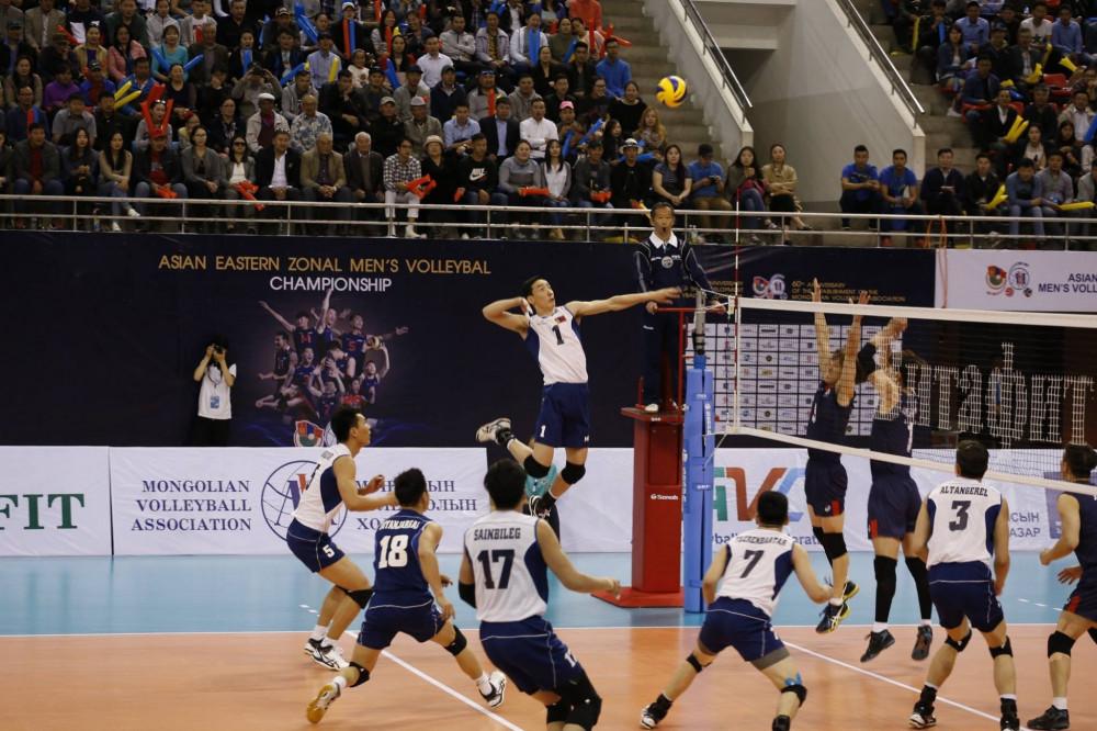 Волейболын Үндэсний Дээд Лиг энэ сарын 19-нд эхэлнэ