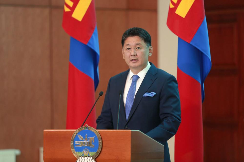 Ерөнхийлөгч У.Хүрэлсүх НҮБ-ын Ерөнхий Ассамблейн чуулганд биечлэн оролцоно