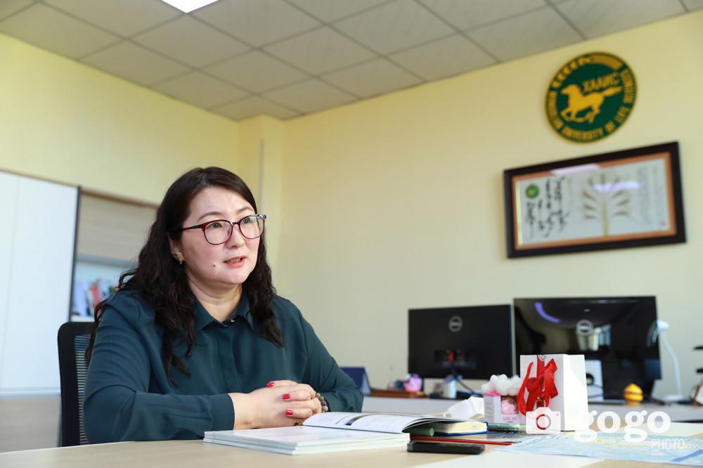 Р.Чанцалдулам: Монгол Улсын тэргүүлэх салбар болох хөдөө аж ахуйн мэргэжилтнүүд эрэлттэй байна