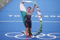 60 мянган хүн амтай Бермуда арлын тамирчин улсынхаа анхны алтан медалийг авлаа